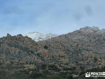 Gran Cañada; Cordel de la Pedriza; deporte en madrid; turismo aventura;viajar a tu aire